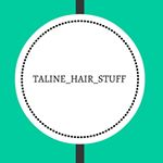 @taline_hair_stuff's Profile Picture