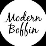 @modernboffin's Profile Picture