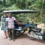 @kimhak_angkor_driver's Profile Picture