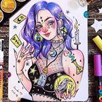 @elvira_awaken's Profile Picture