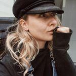 @charisegeluk's Profile Picture