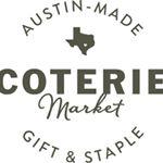 @coteriemarket's Profile Picture