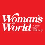 @womansworldmag's Profile Picture