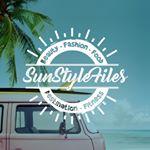 @sunstylefiles's Profile Picture