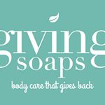 @givingsoaps's profile picture