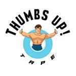 @thumbsuptape's profile picture on influence.co