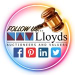 @lloydsauctions's Profile Picture