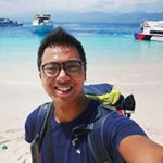 @irhamfaridh's Profile Picture