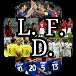 @leyendasdefootball_'s Profile Picture