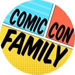 @comicconfamily's Profile Picture