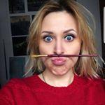 @kateryna_tropnikova's Profile Picture