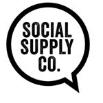 @socialsupplyco's profile picture on influence.co
