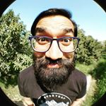 @bearded_bedouin's Profile Picture