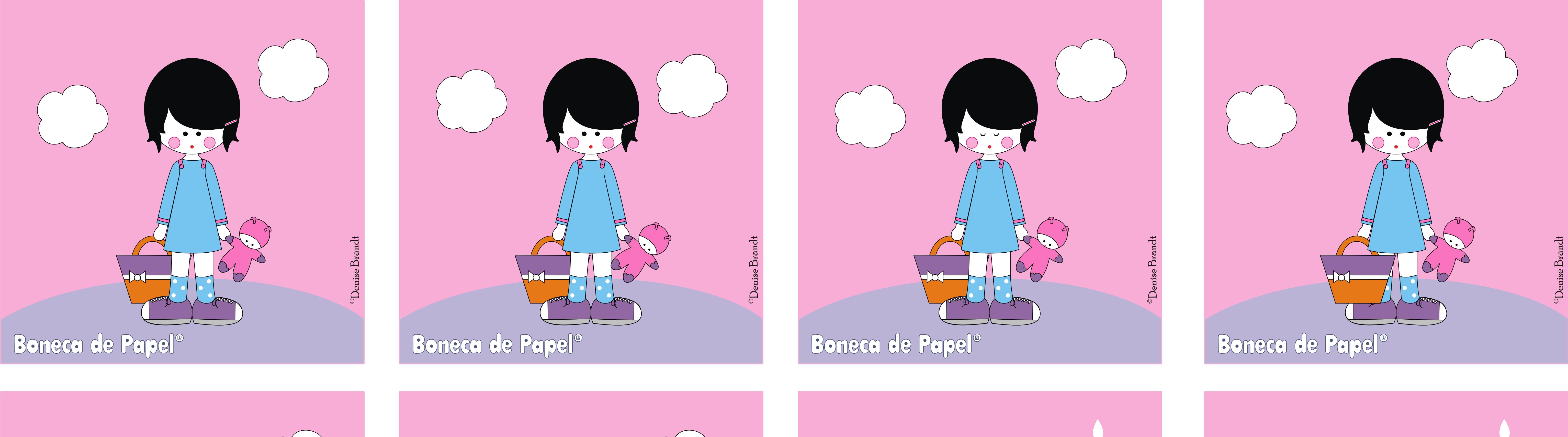 Animacao 1 boneca 1
