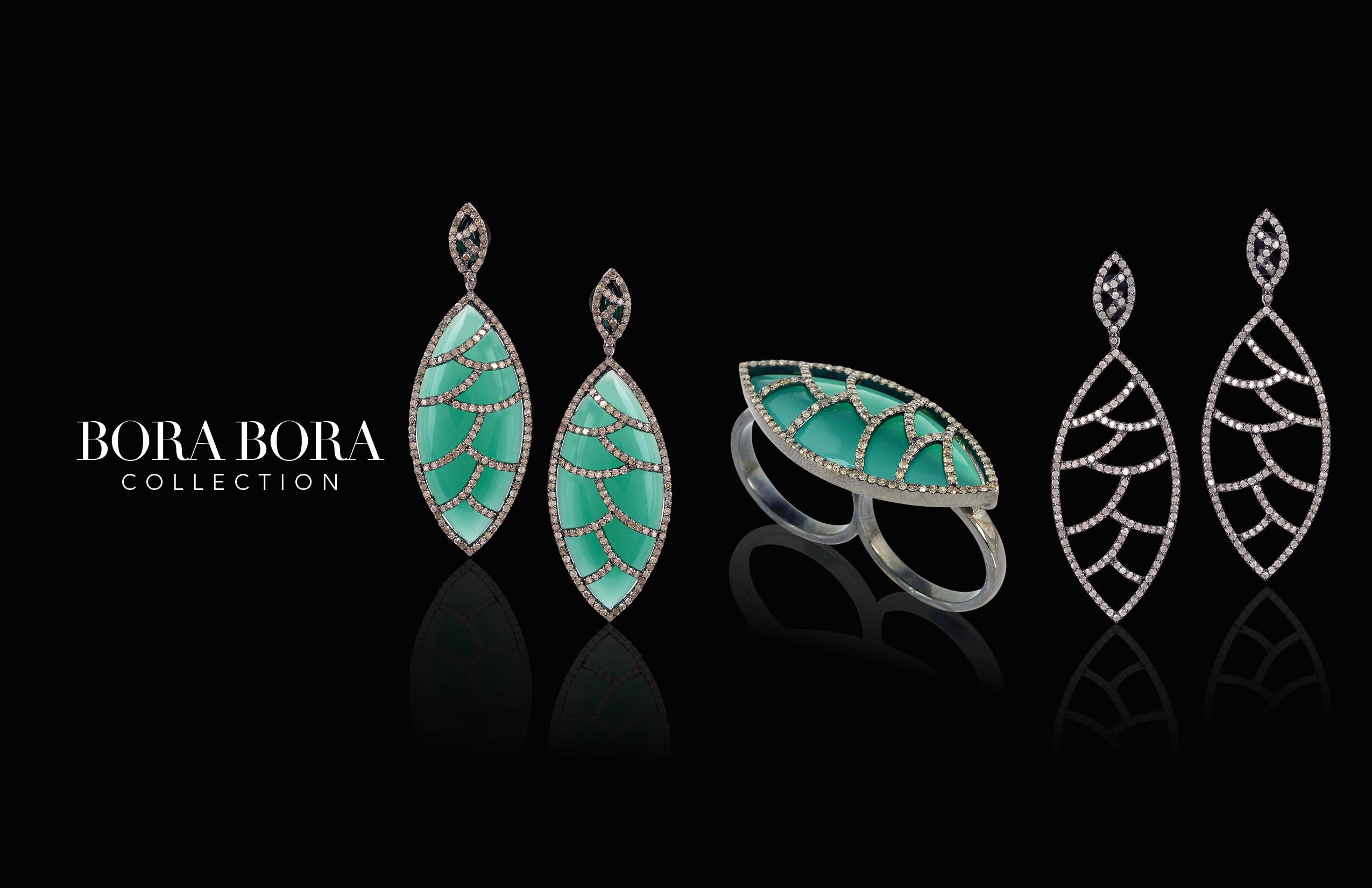 Bora bora collection