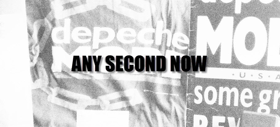 Any second now cover page   copy