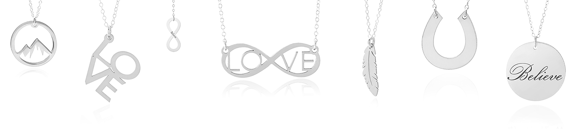 Necklaces influenceco