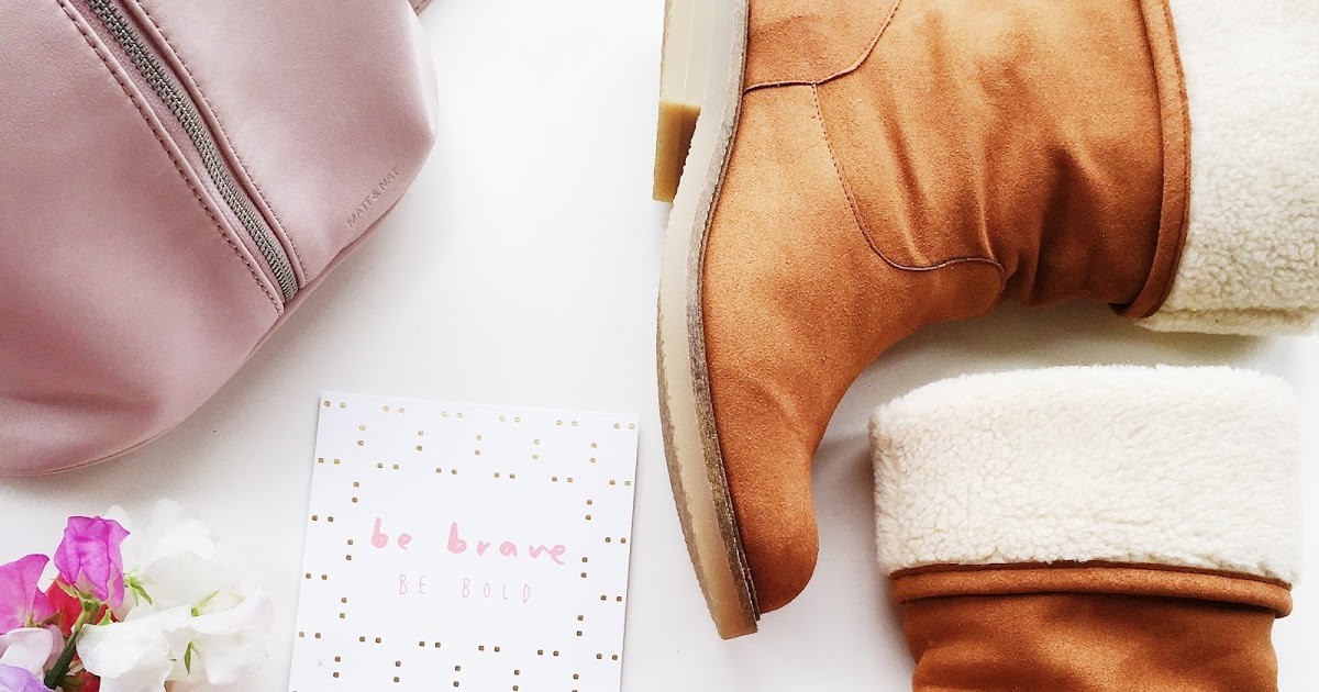 @naturallymeghan's cover photo for 'Naturally Meghan : Three Fabulous Vegan Fashion Brands You'll Adore'