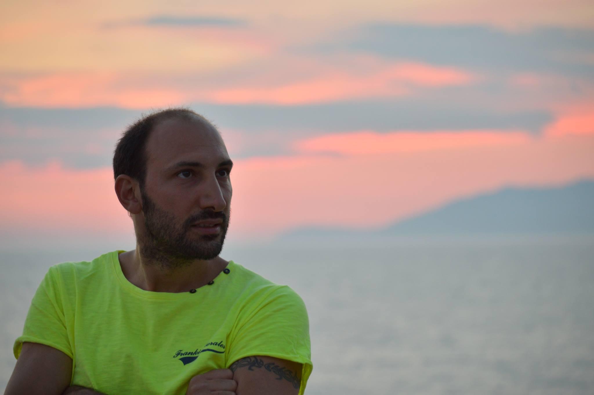 @enzotdj's cover photo for 'Ciao A Tutti | EnZoOzNe'
