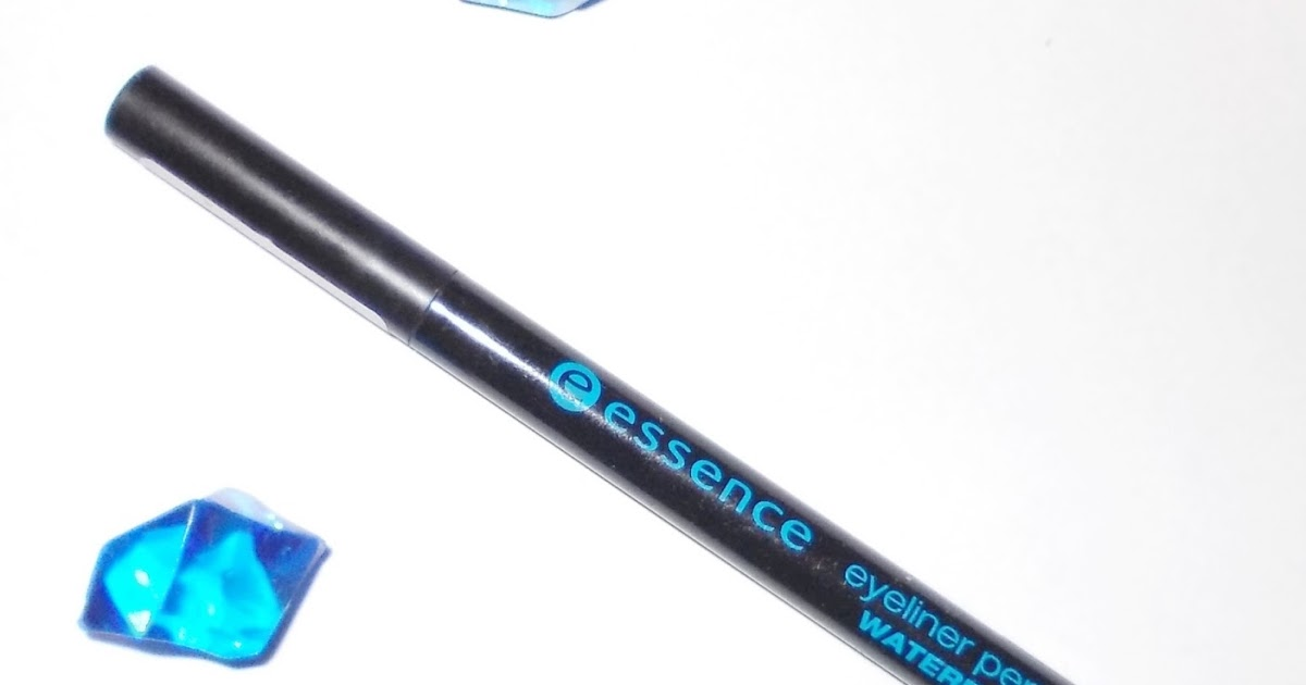 @tako_ja_to's cover photo for 'Essence Waterproof Eyeliner Pen'