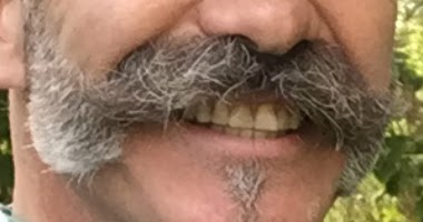 @toteyj's cover photo for 'Did You Shave Today? It's the First Day of Movember!'