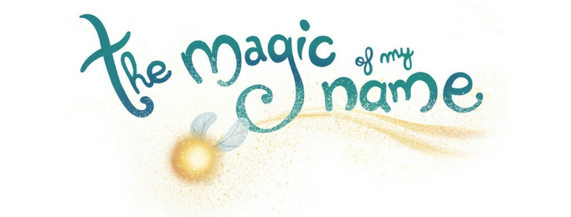 @bybreharne's cover photo for 'The Magic of my Name - Personalised Storybook Giveaway | by breharne'