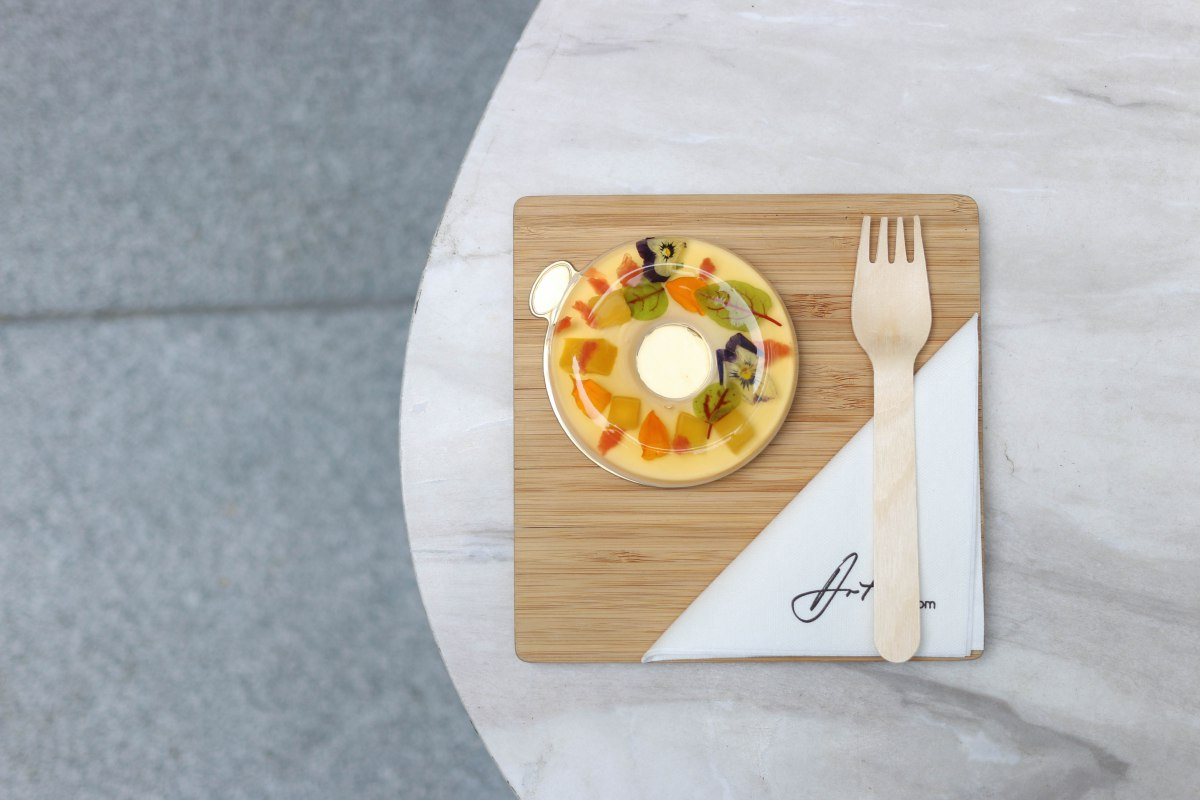 @andrecheung_'s cover photo for 'Artisan Room – New Summer Menu Lineup~'