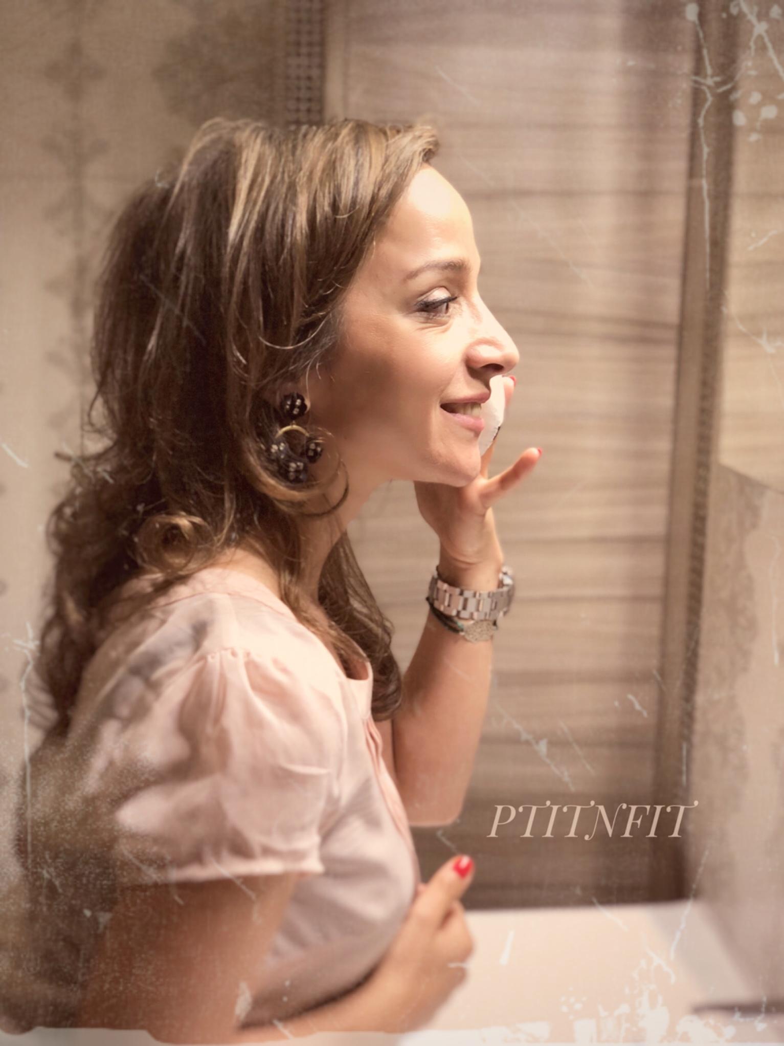 @ptitnfit's cover photo for 'It is time to change your Make up brushes: PTITNFITXMIKASA - PtitNFit'