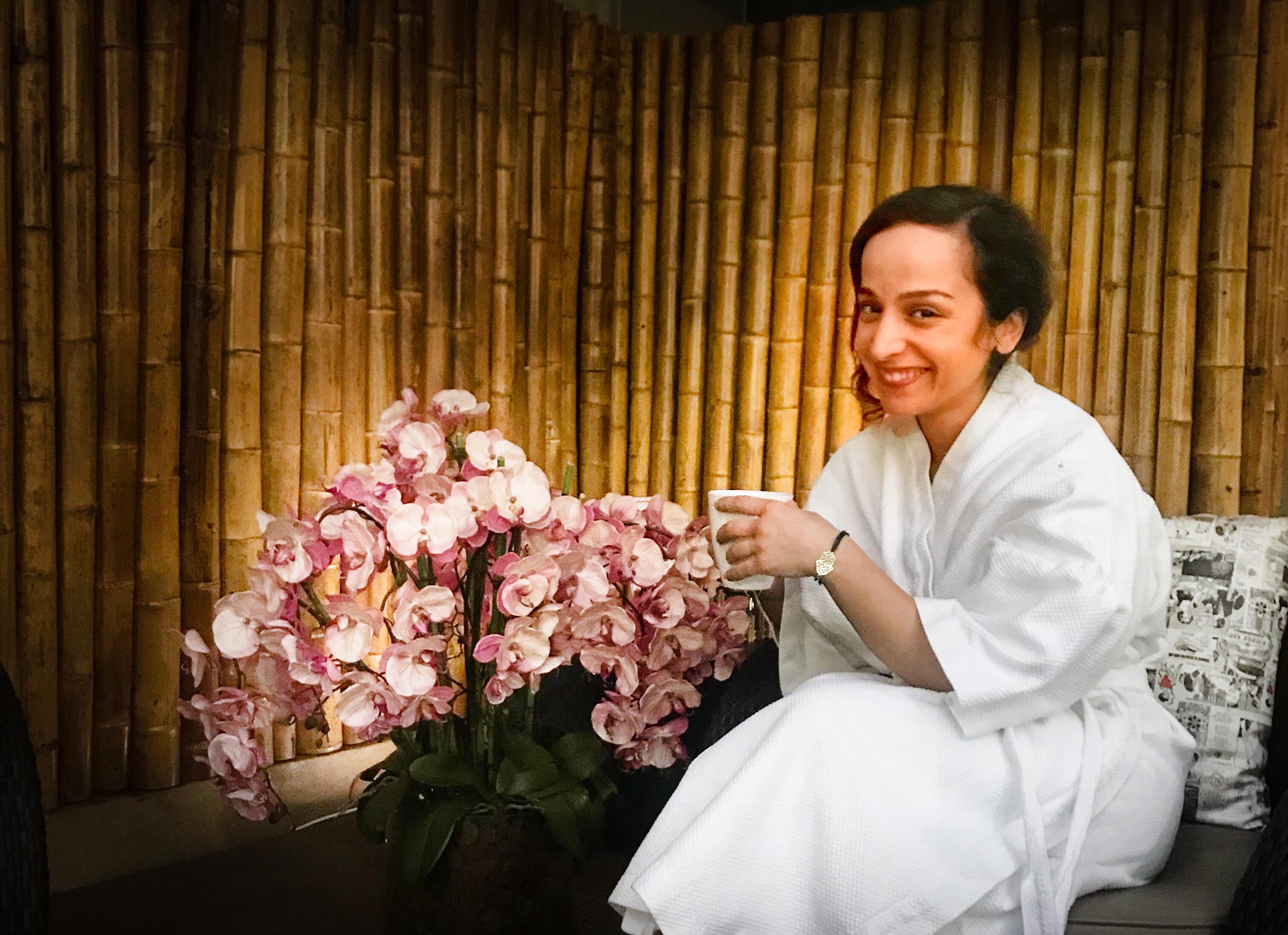 @ptitnfit's cover photo for 'G spa: Relax, Restore, Rejuvenate! - PtitNFit'