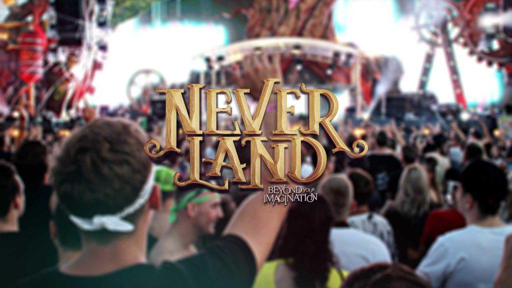 @feschaks's cover photo for 'Neverland Festival in Holland - Erfahrungsbericht - @feschaks'
