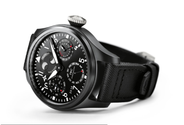 Take Flight: Pilot's Watches for Aviation Day