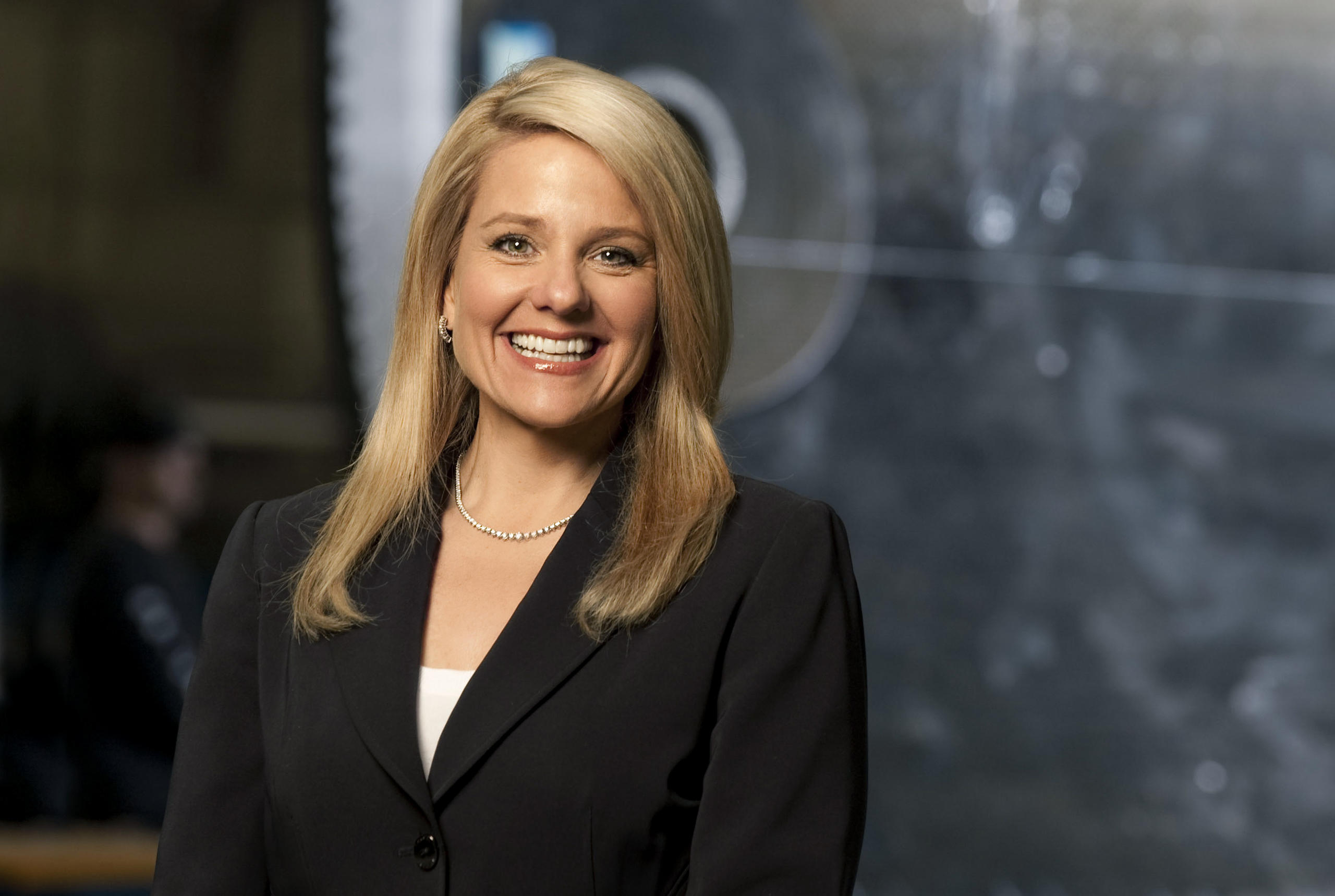 March 2018 - 2017 Satellite Executive of the Year: Gwynne Shotwell, President and COO, SpaceX   Via Satellite