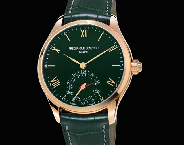 Frédérique Constant Horological Smartwatch