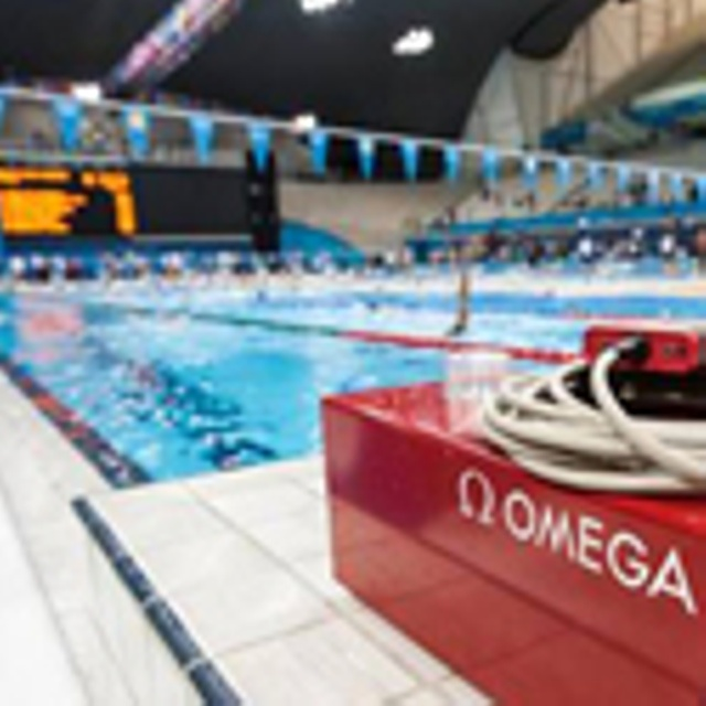 Omega Introduces Timekeeping Technology For Olympic