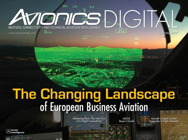 Aprilmay 2017 Avionics Digital Edition
