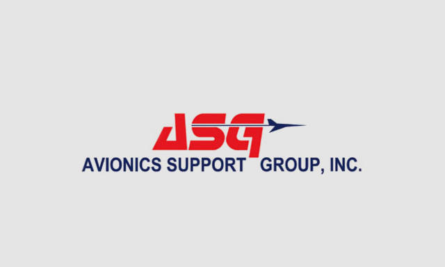 Avionics Support Group