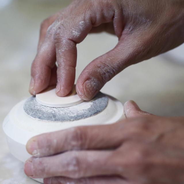 Frederique Constant: Art of Porcelain