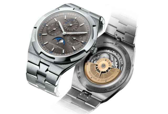 Vacheron Constantin: Ref. 57260 and the Overseas Collection