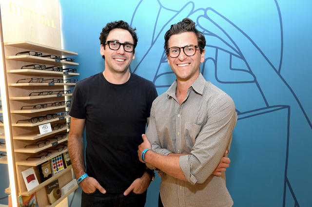 How Warby Parker Makes Every Point In Its Employee Lifecycle