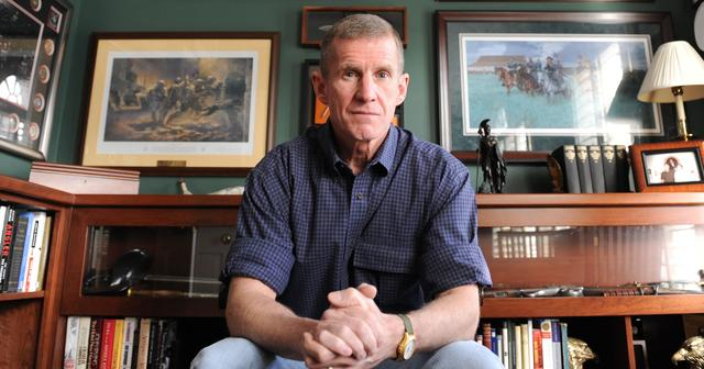 What Startups Can Learn from General McChrystal about Combining Strategy and Execution