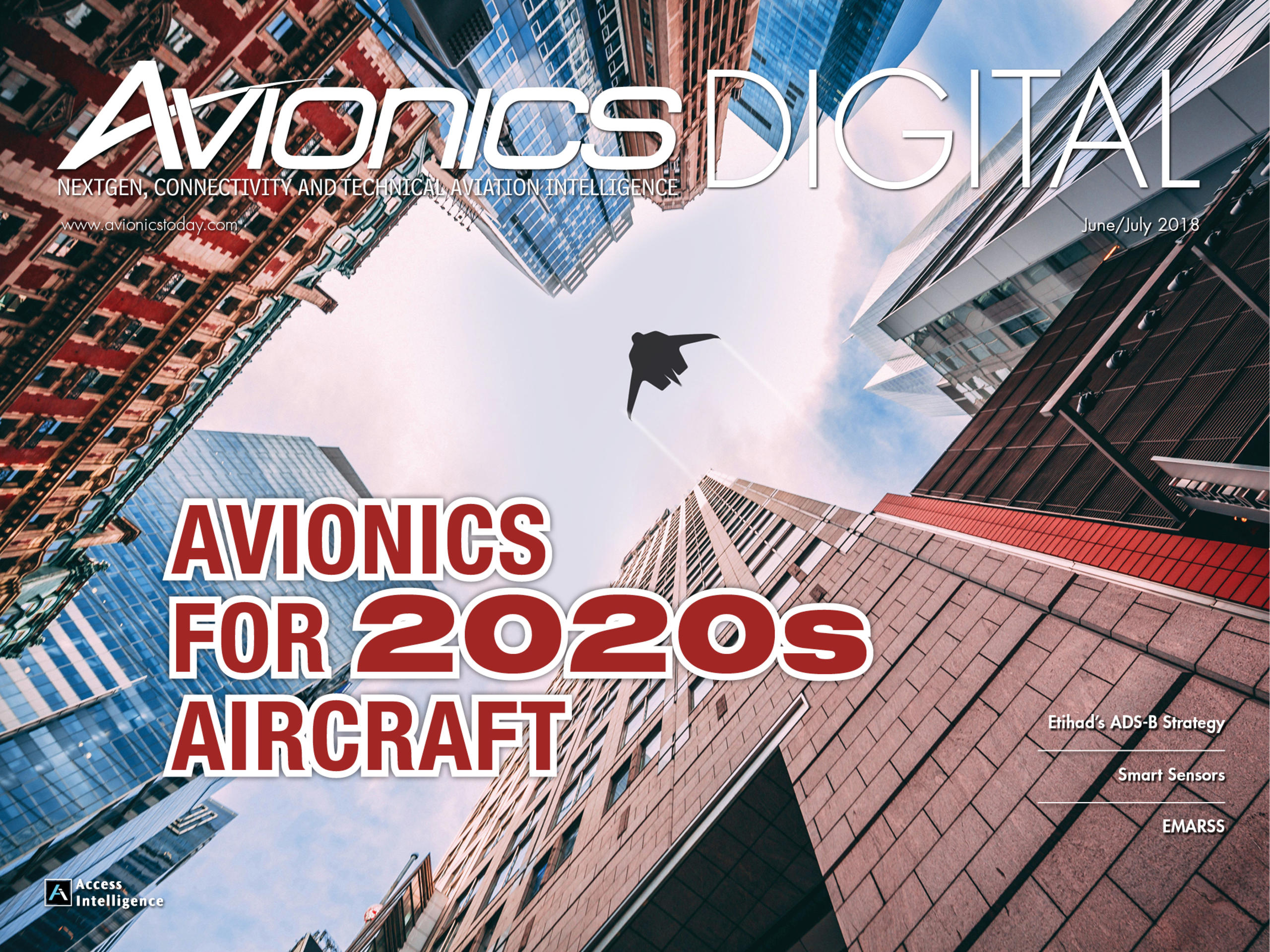 June July 2018 Avionics For 2020s Evtol And Supersonic Aircraft 2010 8 7 Rc Drift Real Circuit Youtube Digital Edition