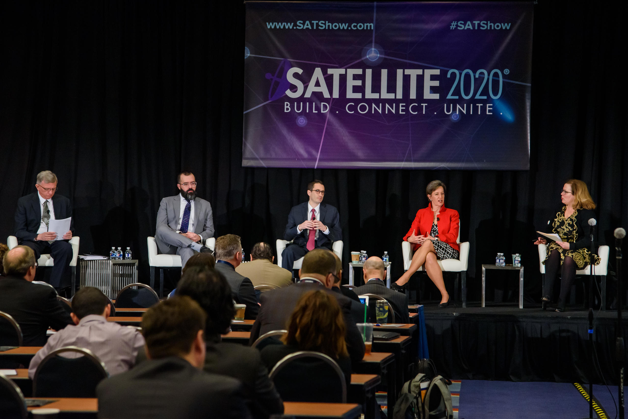 Military Modernization Experts Push for Innovation, Collaboration, and Risk Taking
