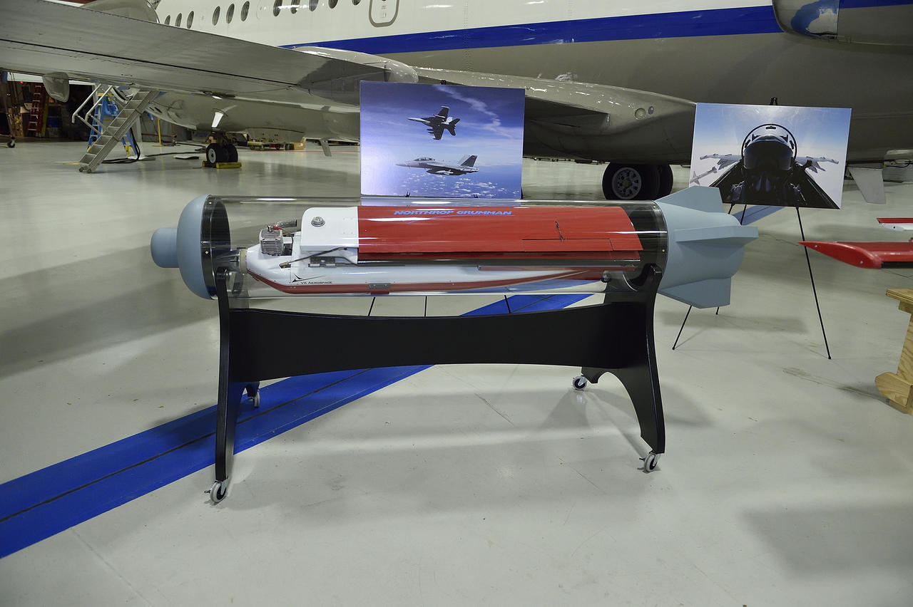 Cognitive Electronic Warfare Radio Frequency Spectrum Meets Machine Vehicle Relay Attack Dash X Is An Unmanned Aerial That Could Be Dropped From The Us Navys Ea 18g Growler Block Ii Upgrade To Data Back Aircraft
