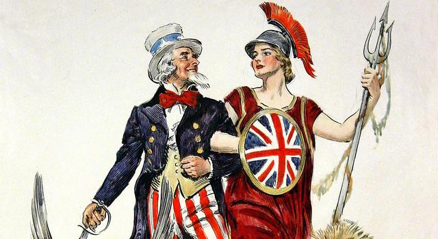 the relations between britain and its From 14 to 1763, the french and indian war took place this war altered the political, economic, and ideological relations between britain and its.