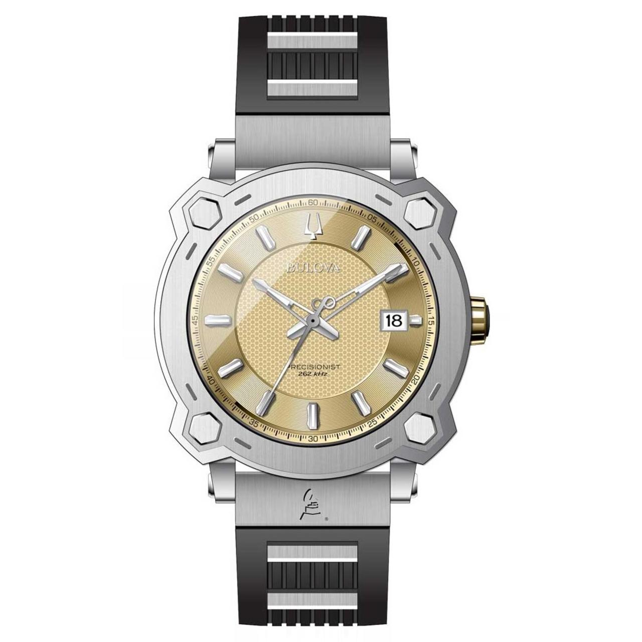 Bulova Heads to the Grammys