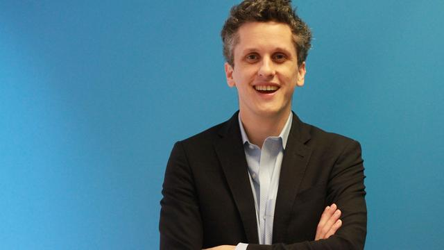 Aaron Levie of Box on How to Scale 10x as a CEO and Build a Billion Dollar Business