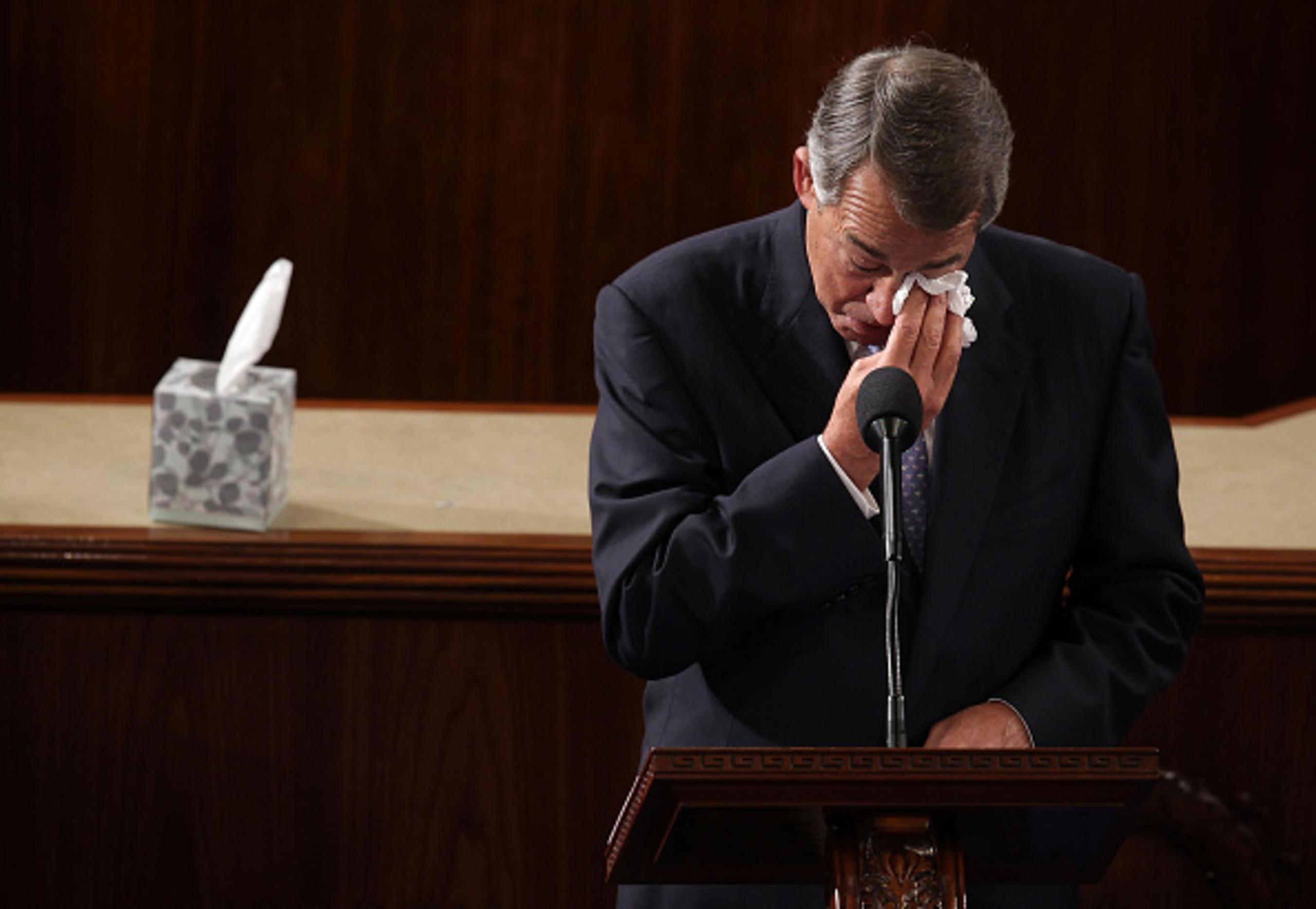 John Boehner, MedMen CEO Heckled at SXSW