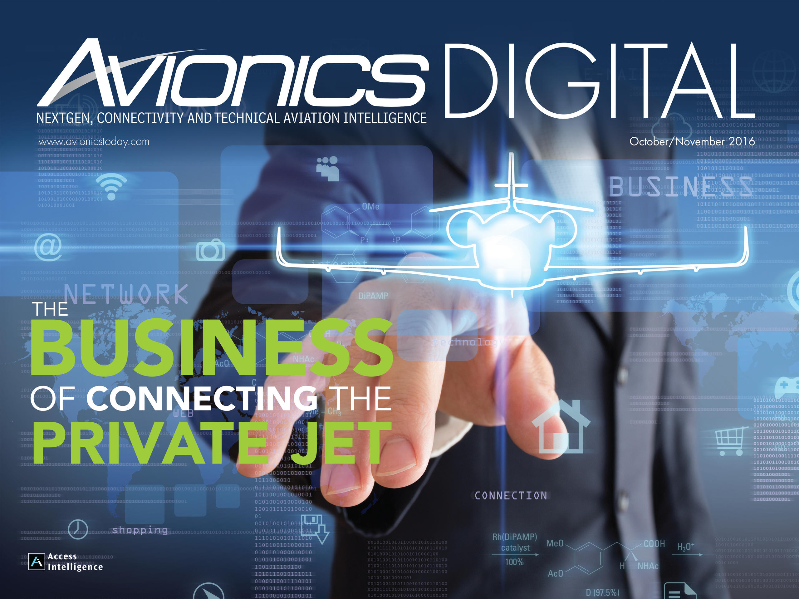 October November 2016 How New Data Acquisition Tech Is Tackling Boeing Standard Wiring Practices Manual Download The Information Mountain Avionics Digital Edition