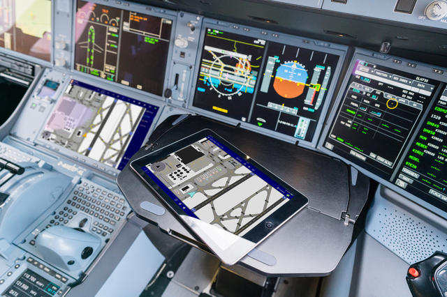August 2019 - EFB Users Realize Airliner IT, App Growth at 2019 SAE
