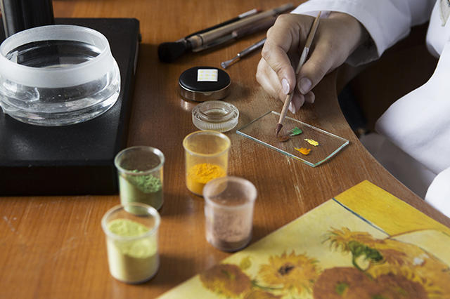 Horological Inspiration: Fine Art and Watchmaking